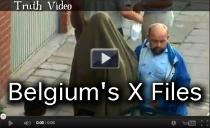 Belgium's X Files