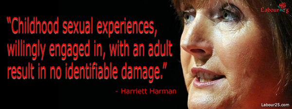 Image result for harriet harman pie