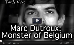 Marc Dutroux- Monster of Belgium