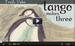 And tango makes three video