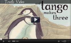 And tango makes three video