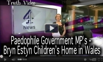 Paedophile Government MP's - Bryn Estyn Children's Home in Wales