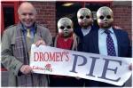 Dromey's PIE