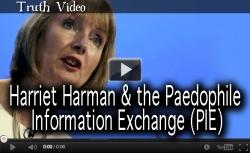 Harriet Harman & the Paedophile  Information Exchange (PIE)
