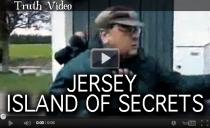 JERSEY ISLAND OF SECRETS
