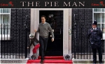 The PIE Man