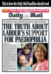 The truth about Labour's support for Paedophiles