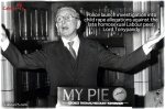 Labour peer, Lord Tonypandy (George Thomas) My PIE