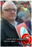 Labour Party Paedophile Andrew Palmer