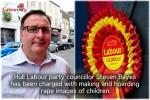 2017 Labour paedos Steven-bayes