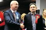2017 Labour paedos Labour-councilor-sean-morton-loses-his-seat